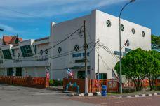 海事博物馆-马六甲