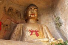 青铜山大峡谷-济南