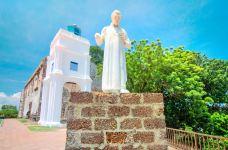 圣保罗教堂-马六甲-C年度签约摄影师