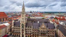 慕尼黑新市政厅
