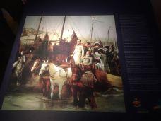 登海尔德海事博物馆-登海尔德-雨田