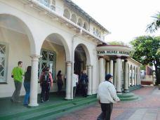 Kwa Muhle Museum-德班