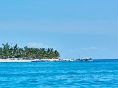 妈妈拍丝瓜岛休闲3日游