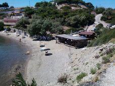 Bilali Beach-希俄斯