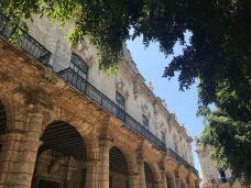 武器广场-哈瓦那-M48****413