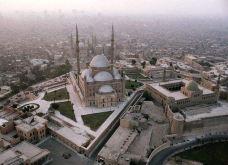 悬挂教堂-开罗-M33****9956