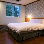 台北泊居旅店