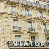 旅行者酒店 - 里昂火車站