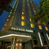台北慕軒飯店