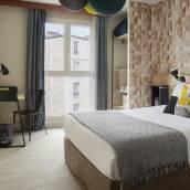 巴黎快樂文化布特坎普酒店