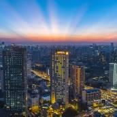 上海靜安崑崙大酒店