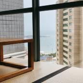 青島棒棒公寓
