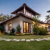 印地莊園別墅