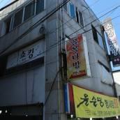 慶州Seongyeong汽車旅館
