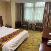 西安東悅酒店