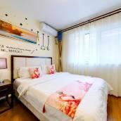 北京橋香居民俗複式公寓