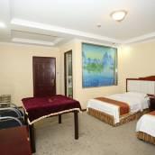雙流縣家怡商務酒店