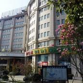 衢州銘豪大酒店