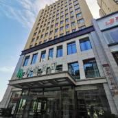 利川綠景酒店