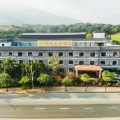 博羅福璟花園酒店
