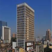 私享家酒店公寓(廣州北京路地鐵站錦源店)
