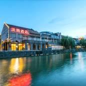 美錦酒店(蘇州金雞湖店)