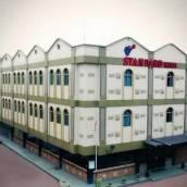 標準大酒店