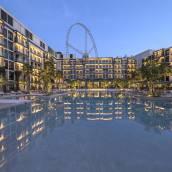 迪拜藍水凱薩度假村