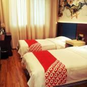 西安富悅酒店