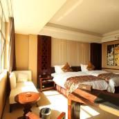 芒市邦禾酒店