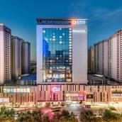 西安印力諾富特酒店