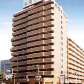 東橫旅館-北海道札幌站西口北大前