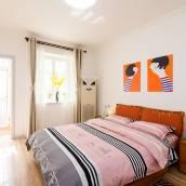 青島尤林迪的家普通公寓