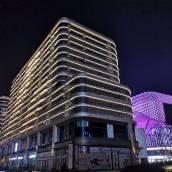 上海愷頓國際服務式公寓