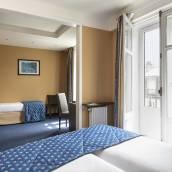 巴黎快樂文化阿巴卡酒店