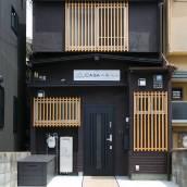 Alpshome民宿-星池町店