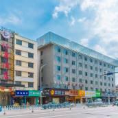 昆明裕商酒店(原蘇商酒店)