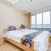 青島市北小資一居室酒店式公寓
