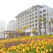 青島海情大酒店