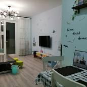 青島康秀春公寓