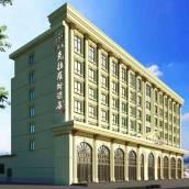 西安大美克拉羅斯酒店