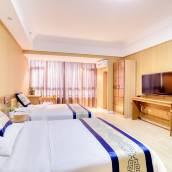 青島尚海度假公寓