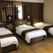 吉林金洲島韓式休閒浴館客房部