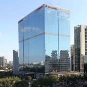北京鵬潤國際大酒店