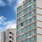 東大門E7廣場酒店