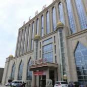 賀蘭昊王國際飯店