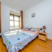 青島背山面海二居室普通公寓