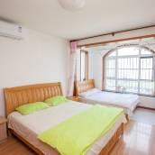青島溫馨華裕黃金海岸公寓(2號店)