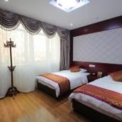 上海海霞大酒店