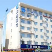 漢庭酒店(昆明一二一大街雲南師大店)